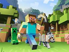 Minecraft Clone Online