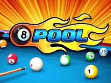 8 Ball Pool by Miniclip