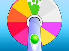 Paint Pop 3D Online