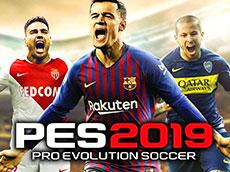Pro Evolution Soccer 2020 – Pes