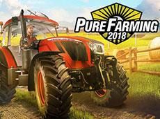 Pure Farming 2018 Online