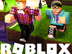 ROBLOX online