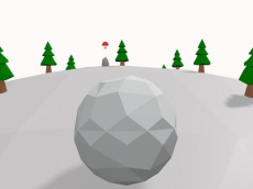 Rolling Ball New