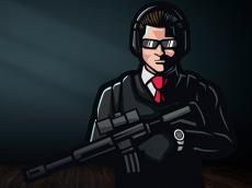 Secret Sniper Agent 13