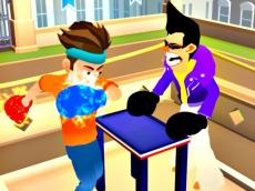 Slap Master 3D