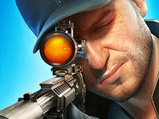 Six-Guns Top Shootout Online
