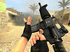 Counter Strike : CS Go