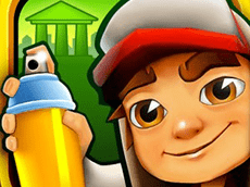 Subway Surfers Free Online
