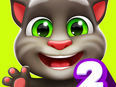 My Talking Tom 2 Online