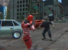 TPS Shooting Zombie Apocalypse